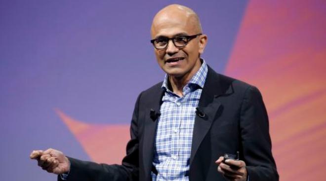 Microsoft chiếm được thị phần đám mây, khiến Amazon và Google phải thay đổi chiến thuật - Ảnh 1.