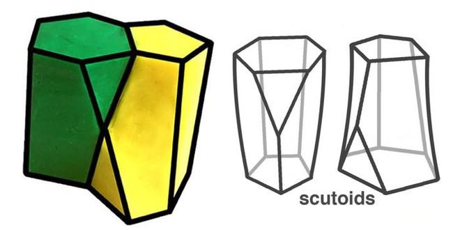 Các nhà khoa học tìm ra được một hình khối hoàn toàn mới, chưa có tên trong Toán học - Ảnh 3.