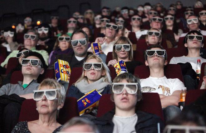 Fox phát triển AI dự đoán đối tượng khán giả tới rạp xem phim chỉ bằng cách phân tích trailer phim - Ảnh 1.