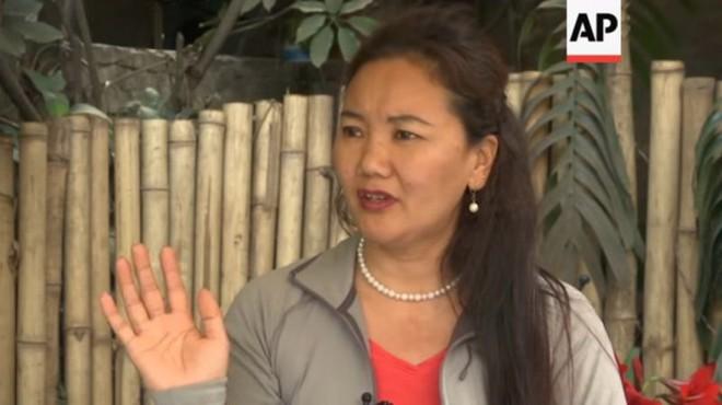 Người phụ nữ giữ kỷ lục 9 lần chinh phục Everest vốn là nhân viên rửa bát ở Whole Foods, lương 11,5 USD/giờ - Ảnh 2.