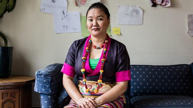 Người phụ nữ giữ kỷ lục 9 lần chinh phục Everest vốn là nhân viên rửa bát ở Whole Foods, lương 11,5 USD/giờ - Ảnh 5.