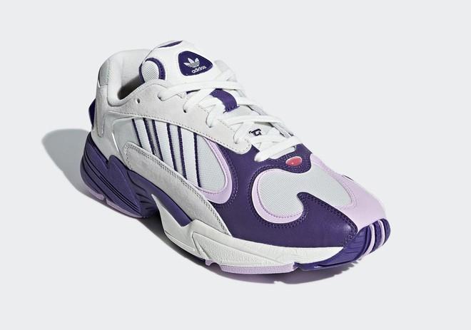 Cùng soi Goku và Frieza, hai mẫu giày trong BTS adidas x Dragon Ball Z sẽ lên kệ vào tháng 8 - Ảnh 8.