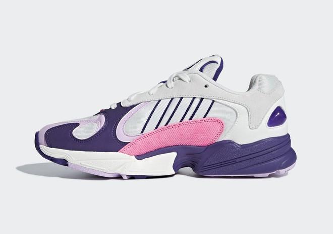 Cùng soi Goku và Frieza, hai mẫu giày trong BTS adidas x Dragon Ball Z sẽ lên kệ vào tháng 8 - Ảnh 9.
