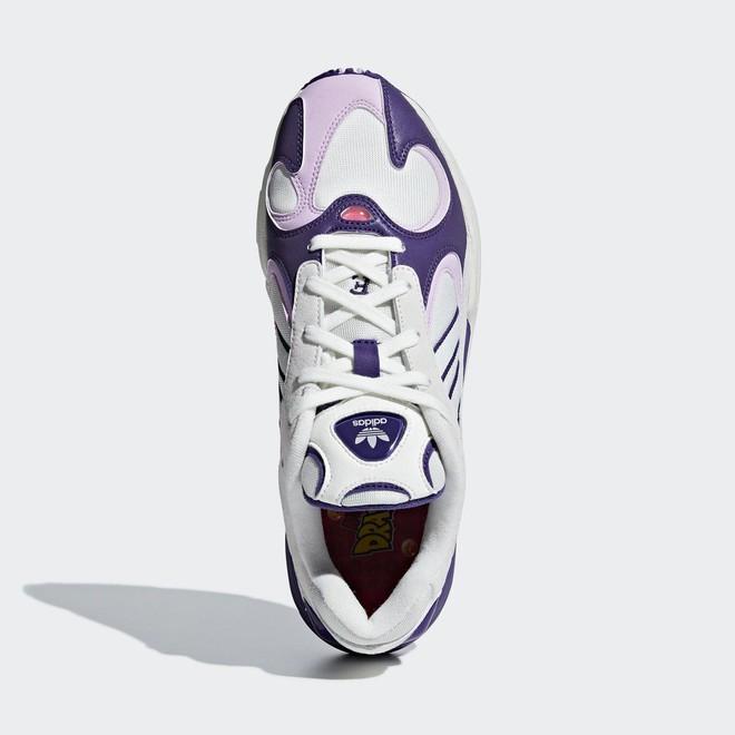 Cùng soi Goku và Frieza, hai mẫu giày trong BTS adidas x Dragon Ball Z sẽ lên kệ vào tháng 8 - Ảnh 10.