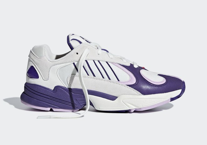 Cùng soi Goku và Frieza, hai mẫu giày trong BTS adidas x Dragon Ball Z sẽ lên kệ vào tháng 8 - Ảnh 11.