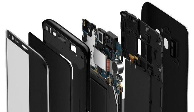Hé lộ công nghệ giúp Note9 có thể biến thành máy tính mà không cần phụ kiện DeX Pad - Ảnh 1.