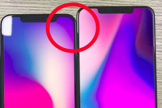 iPhone LCD 6.1 inch đã lộ diện và có cả tin vui lẫn tin buồn dành cho fan Táo - Ảnh 1.