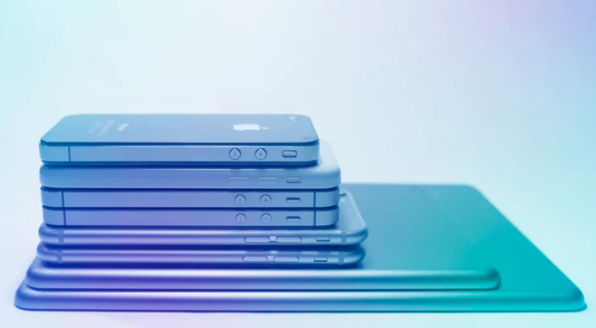 Không phải iPhone, đây mới là mảng kinh doanh có thể biến Apple thành công ty nghìn tỷ đô - Ảnh 1.