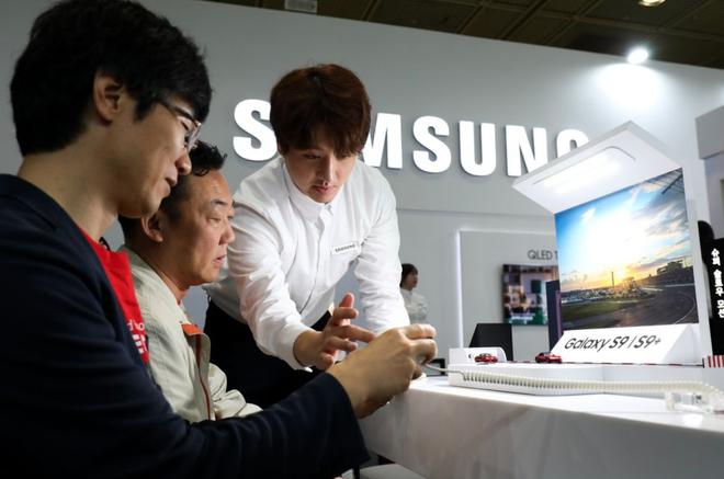 Không phải S9 bán kém, đây mới là lý do khiến báo cáo tài chính của Samsung không đạt kỳ vọng - Ảnh 3.