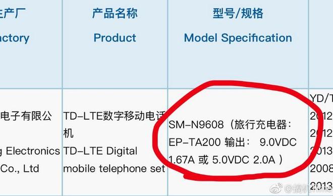 Samsung Galaxy Note 9 có pin 4.000 mAh nhưng tốc độ sạc sẽ không nhanh như mong đợi? - Ảnh 2.