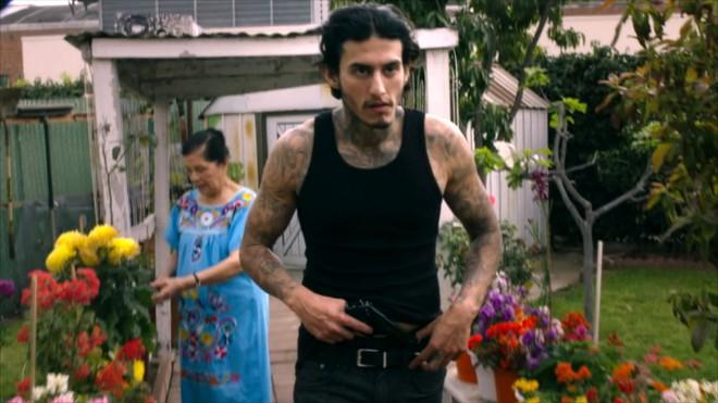 Hình ảnh từ phim Khali the Killer