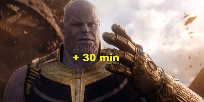 Avengers: Infinity War bản DVD sẽ có thêm 30 phút về cuộc đời của Thanos - Ảnh 2.