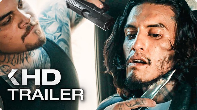 Trailer thật của Khali the Killer đâu?