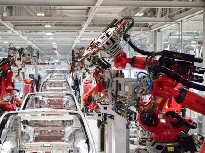 Để kịp tiến độ sản xuất xe Model 3, Tesla đã bỏ qua một khâu kiểm tra phanh quan trọng của xe - Ảnh 2.
