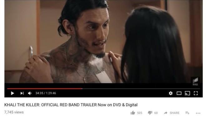 Trailer dài nhất lịch sử loài người