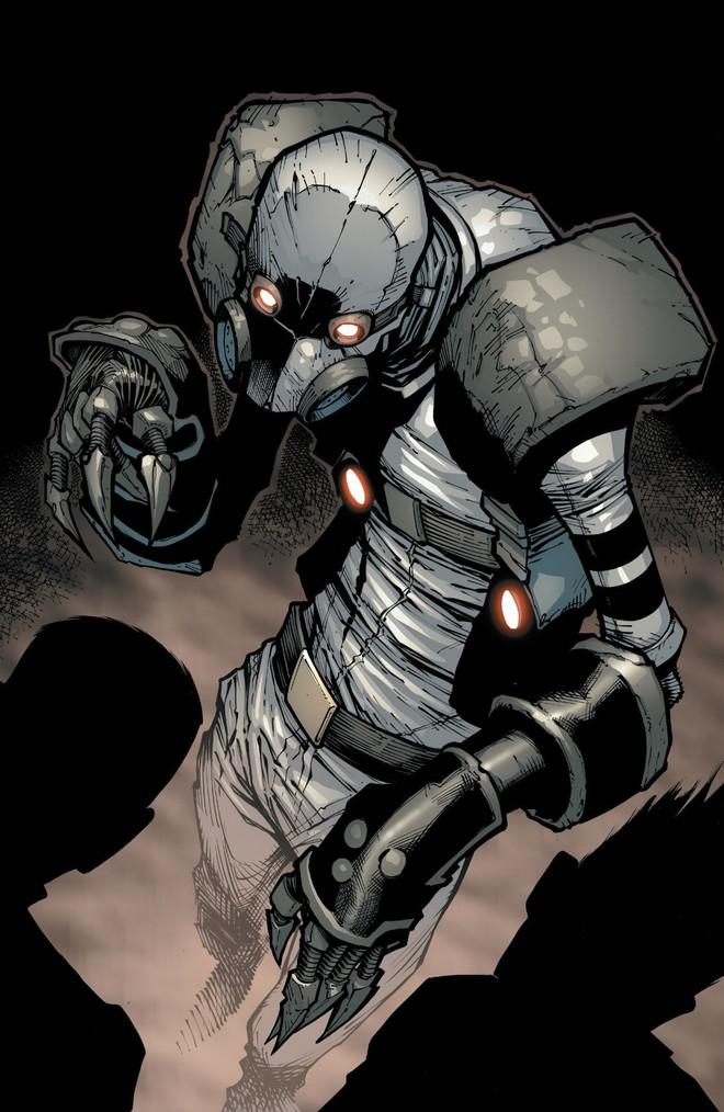 Ghost – Bóng ma một mình cân cả Ant-Man and The Wasp - Ảnh 2.