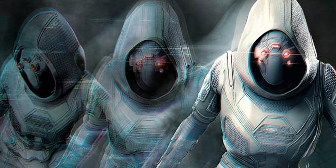 Ghost – Bóng ma một mình cân cả Ant-Man and The Wasp - Ảnh 6.