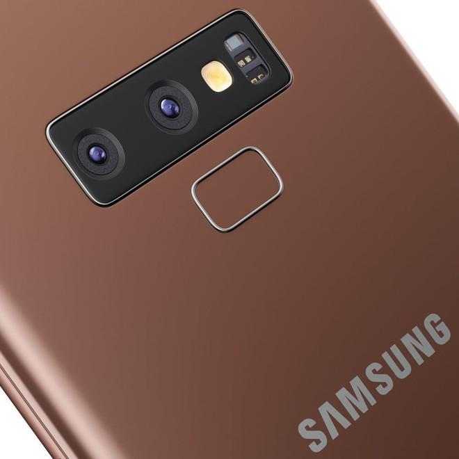 Mã hiệu của bút S Pen tiết lộ 5 lựa chọn màu sắc của Galaxy Note 9 - Ảnh 2.
