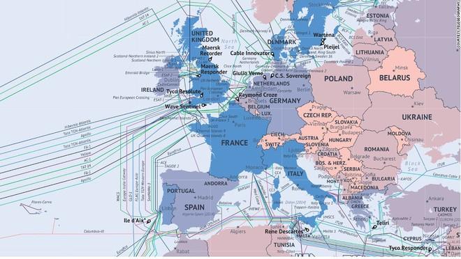 Mạng lưới cáp Internet khổng lồ bao phủ Trái Đất sẽ là hệ thống đo địa chấn lớn nhất mà con người sở hữu - Ảnh 3.