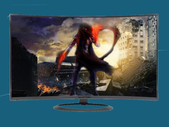 Top 10 màn hình máy tính giá rẻ bán chạy nhất trên Amazon và cực đáng để người dùng Việt tham khảo - Ảnh 6.