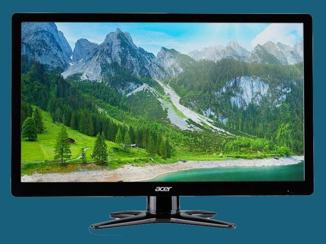 Top 10 màn hình máy tính giá rẻ bán chạy nhất trên Amazon và cực đáng để người dùng Việt tham khảo - Ảnh 9.
