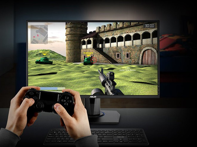 Top 10 màn hình máy tính giá rẻ bán chạy nhất trên Amazon và cực đáng để người dùng Việt tham khảo - Ảnh 10.