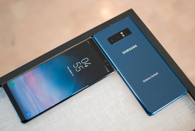 Mối lo của Samsung: Galaxy S9 không bán chạy được như Galaxy S8, mà S8 thì lại không bán chạy được như S7 - Ảnh 4.