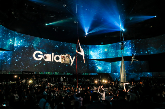 Mối lo của Samsung: Galaxy S9 không bán chạy được như Galaxy S8, mà S8 thì lại không bán chạy được như S7 - Ảnh 1.