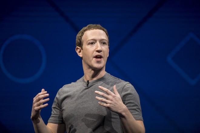 Vượt qua tỷ phú Warren Buffett, Mark Zuckerberg chính thức trở thành người giàu thứ 3 thế giới - Ảnh 2.