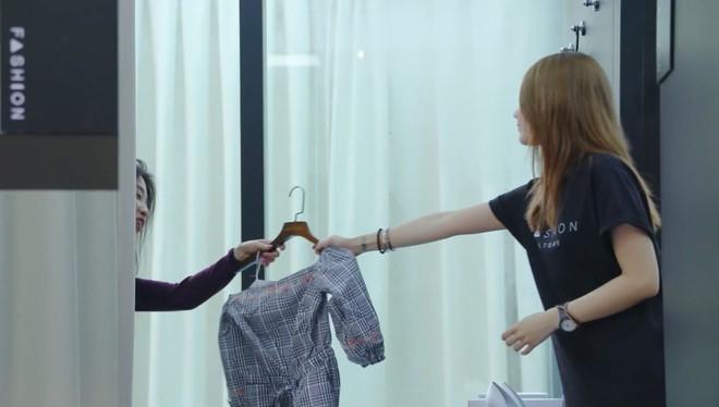 Cùng dạo quanh cửa hàng mới của Alibaba tại Hồng Công: kết hợp trải nghiệm mua sắm online và offline - Ảnh 11.
