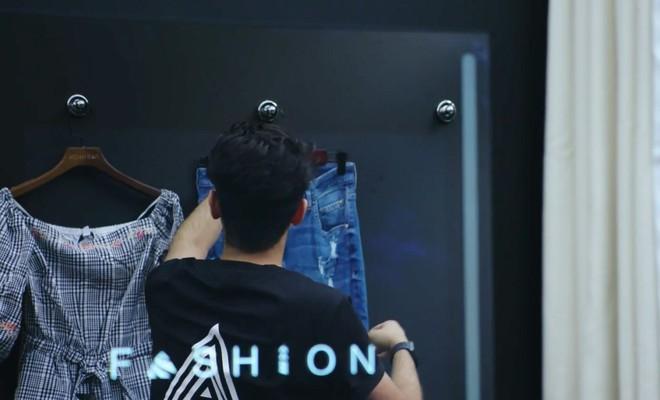 Cùng dạo quanh cửa hàng mới của Alibaba tại Hồng Công: kết hợp trải nghiệm mua sắm online và offline - Ảnh 9.