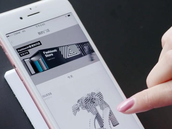 Cùng dạo quanh cửa hàng mới của Alibaba tại Hồng Công: kết hợp trải nghiệm mua sắm online và offline - Ảnh 12.