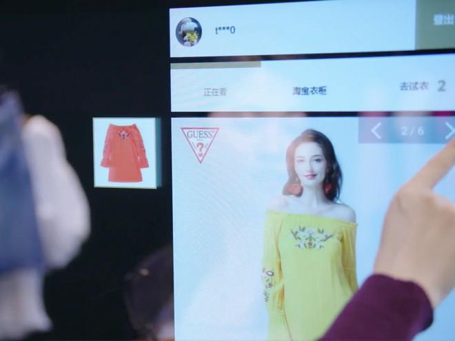 Cùng dạo quanh cửa hàng mới của Alibaba tại Hồng Công: kết hợp trải nghiệm mua sắm online và offline - Ảnh 3.