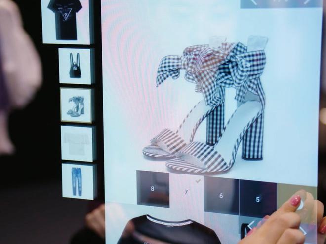 Cùng dạo quanh cửa hàng mới của Alibaba tại Hồng Công: kết hợp trải nghiệm mua sắm online và offline - Ảnh 5.