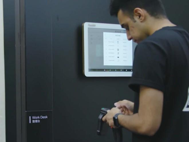 Cùng dạo quanh cửa hàng mới của Alibaba tại Hồng Công: kết hợp trải nghiệm mua sắm online và offline - Ảnh 7.