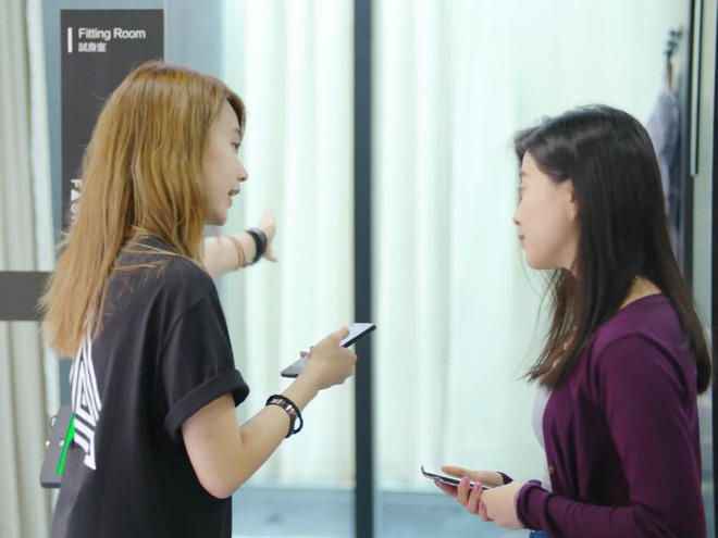 Cùng dạo quanh cửa hàng mới của Alibaba tại Hồng Công: kết hợp trải nghiệm mua sắm online và offline - Ảnh 6.