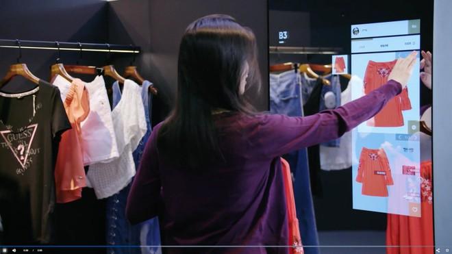 Cùng dạo quanh cửa hàng mới của Alibaba tại Hồng Công: kết hợp trải nghiệm mua sắm online và offline - Ảnh 2.