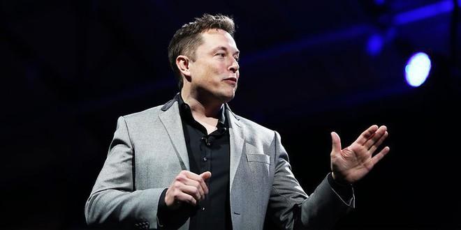 Tất tần tật những khoảnh khắc bá đạo nhất của Elon Musk trong nửa đầu năm 2018 - Ảnh 4.