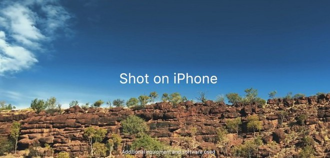 """Apple khéo léo tung quảng cáo đúng mùa World Cup, truyền thông điệp cuối cùng """"Shot on iPhone"""" - Ảnh 1."""