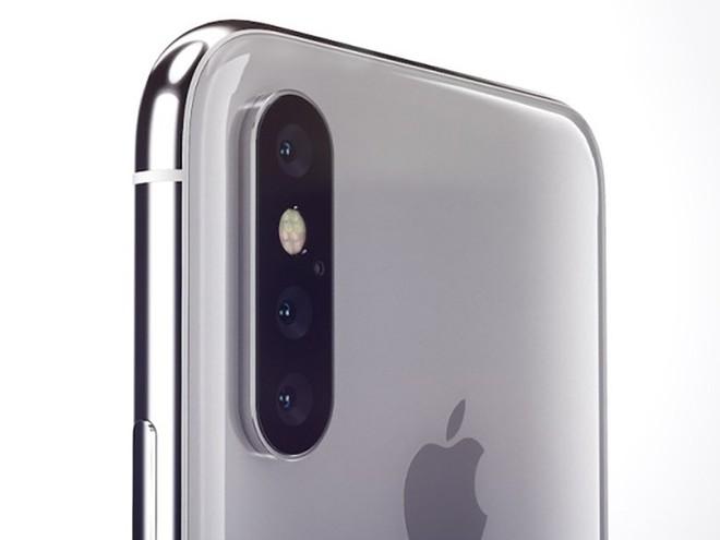 iPhone 2019 có thể sẽ sở hữu 3 camera, phục vụ cho các tính năng AR - Ảnh 3.