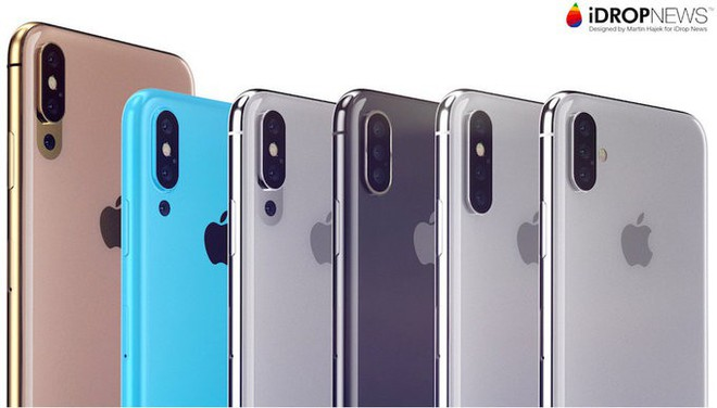 iPhone 2019 có thể sẽ sở hữu 3 camera, phục vụ cho các tính năng AR - Ảnh 2.