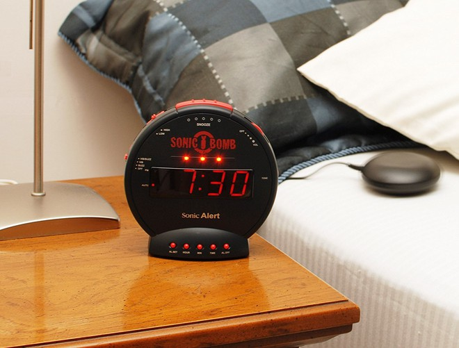 Hội ngủ nướng, không thể dậy vì trời quá lạnh nhất định phải học những cách báo thức mạnh mẽ thế này - Ảnh 11.