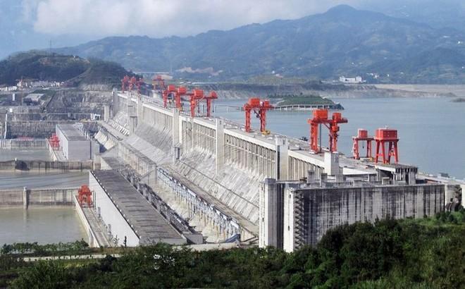 Điểm danh những đập thủy điện lớn nhất thế giới, nơi tạo ra nguồn điện cho hàng tỷ người trên Trái Đất - Ảnh 2.