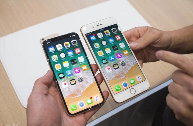 Giới phân tích phố Wall coi giá bán trung bình quan trọng hơn số lượng iPhone bán ra thị trường - Ảnh 1.