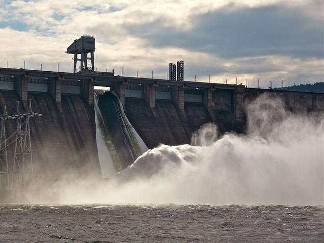 Điểm danh những đập thủy điện lớn nhất thế giới, nơi tạo ra nguồn điện cho hàng tỷ người trên Trái Đất - Ảnh 11.