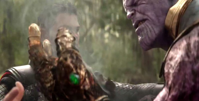 Anh em đạo diễn Russo: Thanos đã bị yếu sau cú búng tay, các siêu anh hùng hãy phản công đi - Ảnh 1.