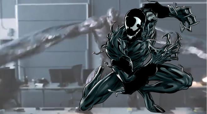 Những ác nhân Symbiote xuất hiện trong trailer 2, đối đầu trực tiếp với Venom là ai? - Ảnh 1.