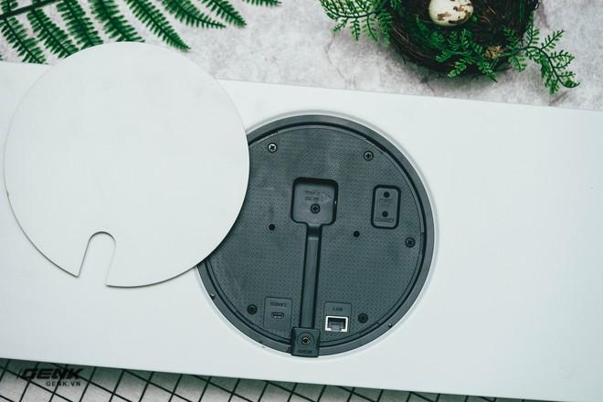 Trải nghiệm loa thông minh Samsung VL5 - Thiết kế sang, âm thanh đậm đà, thông minh hơn nữa là vô đối - Ảnh 6.