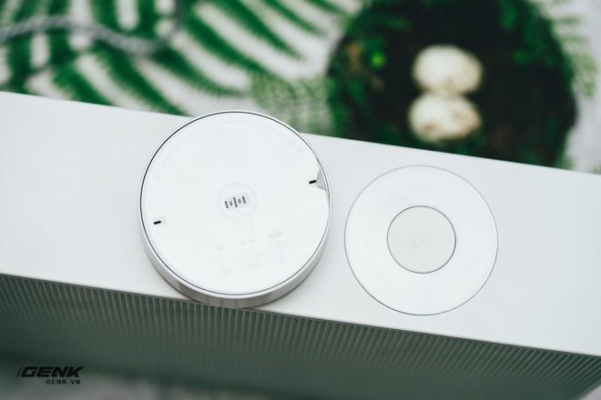 Trải nghiệm loa thông minh Samsung VL5 - Thiết kế sang, âm thanh đậm đà, thông minh hơn nữa là vô đối - Ảnh 14.