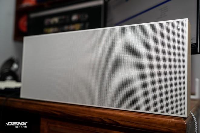 Trải nghiệm loa thông minh Samsung VL5 - Thiết kế sang, âm thanh đậm đà, thông minh hơn nữa là vô đối - Ảnh 3.
